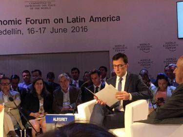 WEF LAC (2016)