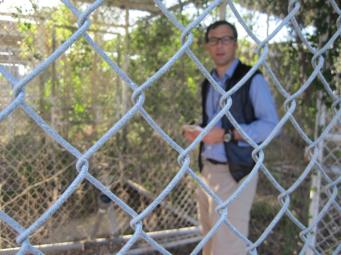 Guantánamo, Cuba (2015)