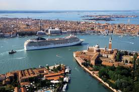 VeneciaCruceros