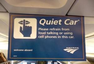 Quiet-Car