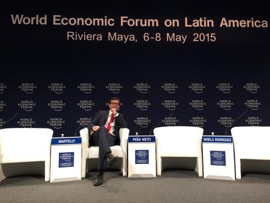 WEF LAC (2015)