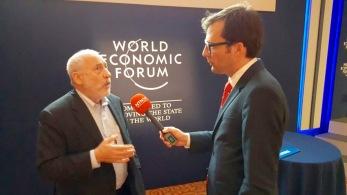 Joseph Stiglitz WEF LAC (2015)