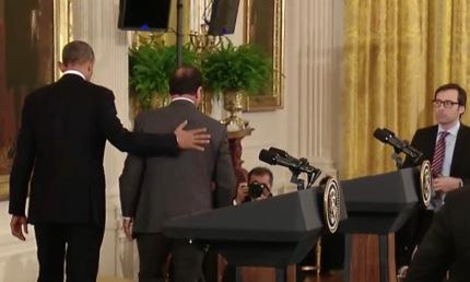 White House, EEUU (2014)