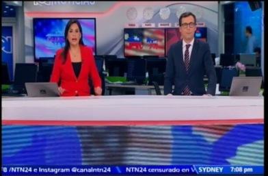 Especial Elecciones EEUU (Colombia)