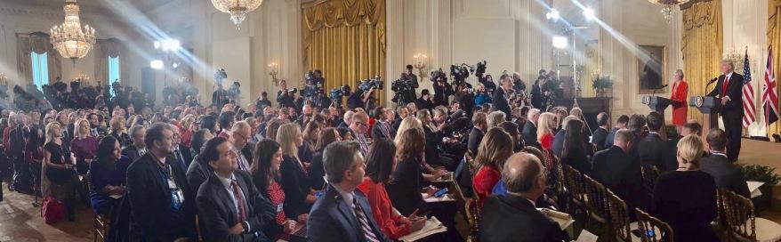 White House (2017)