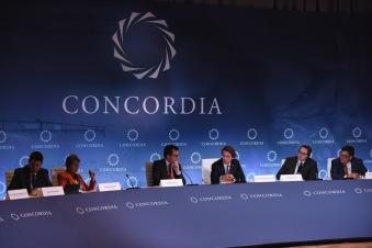 Concordia NY EEUU (2017)